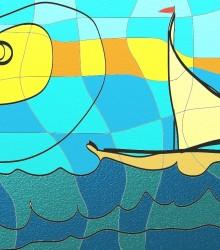 ED 0041 - A Canoa