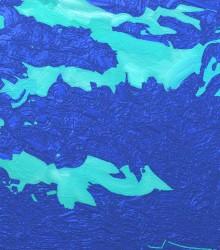 ED 0083 - Abstrato Azul 01