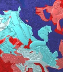 ED 0147 - Vermelho e Azul 01