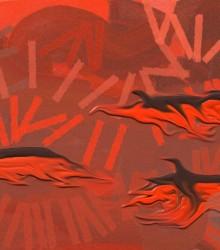 ED 0201 - Abstrato Alto Relevo 006
