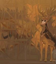 ED 0244 - Bambi Adulto